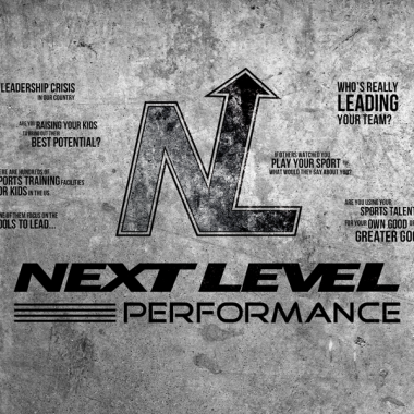 Promo Video for Next Level Performance